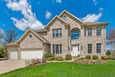 771 Hickory Lane, West Chicago, IL 60185 - MLS#: 09877693