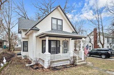 810 AUDREY Avenue, Joliet, IL 60436 - #: 09877744