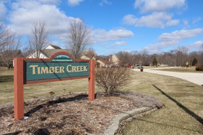 19430 W Timber Creek Drive, Elwood, IL 60421 - MLS#: 09877754