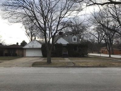 9046 Mcvicker Avenue, Morton Grove, IL 60053 - MLS#: 09877837
