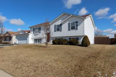 612 Wimbleton Trail, Mchenry, IL 60050 - MLS#: 09877838