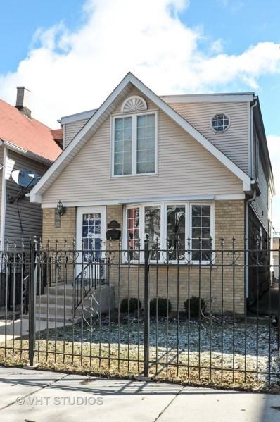 3113 N Sawyer Avenue, Chicago, IL 60618 - MLS#: 09877843