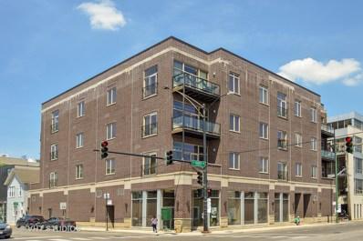 500 N Damen Avenue UNIT 305, Chicago, IL 60622 - #: 09877861