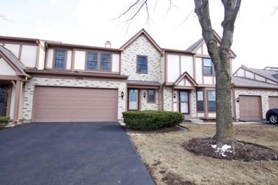 4549 Topaz Drive, Hoffman Estates, IL 60192 - #: 09877865