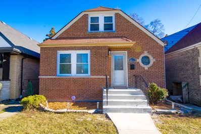 8511 S King Drive, Chicago, IL 60619 - MLS#: 09877877