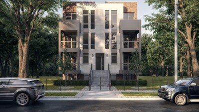 4627 N Beacon Street UNIT 3S, Chicago, IL 60640 - #: 09877914
