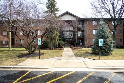 5703 S Cass Avenue UNIT 307, Westmont, IL 60559 - MLS#: 09877919