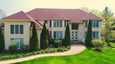 12525 S Windsor Drive, Palos Park, IL 60464 - #: 09877956
