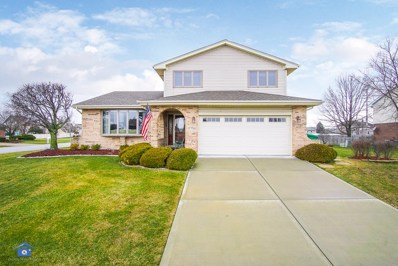 17750 Bayberry Lane, Tinley Park, IL 60487 - MLS#: 09877977