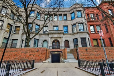 3719 N PINE GROVE Avenue UNIT 2N, Chicago, IL 60613 - MLS#: 09877986