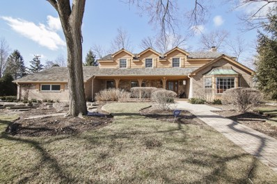 910 Heather Road, Deerfield, IL 60015 - MLS#: 09878009