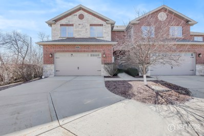 2211 Maple Hill Court, Downers Grove, IL 60515 - #: 09878011