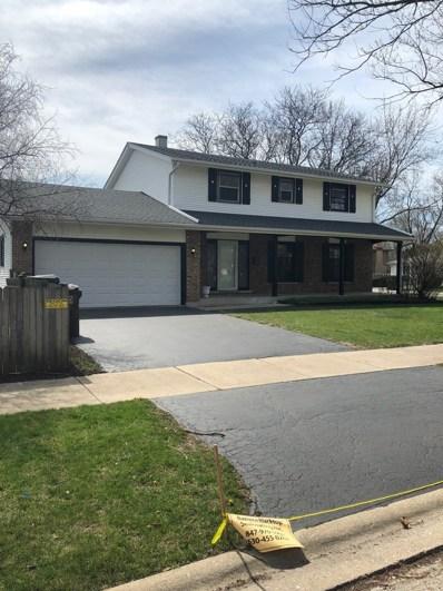 18917 Jodi Terrace, Homewood, IL 60430 - MLS#: 09878032