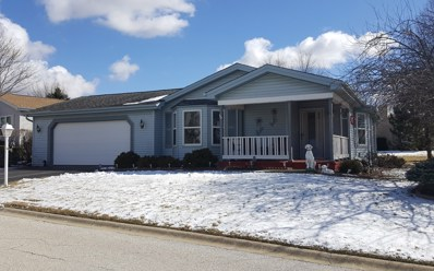 1221 Pinto Lane, Grayslake, IL 60030 - MLS#: 09878074