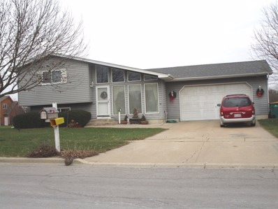1460 John Street, Sycamore, IL 60178 - MLS#: 09878105