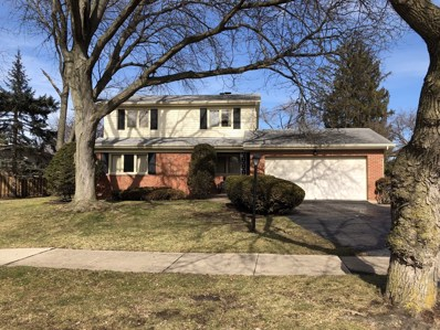 5405 Franklin Avenue, Western Springs, IL 60558 - #: 09878128