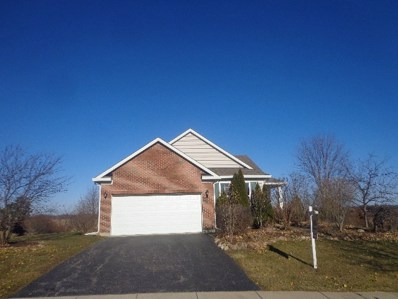 1808 Prairie Ridge Circle, Lindenhurst, IL 60046 - MLS#: 09878135