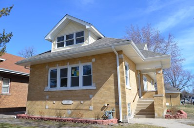 1445 S 12th Avenue, Maywood, IL 60153 - MLS#: 09878233