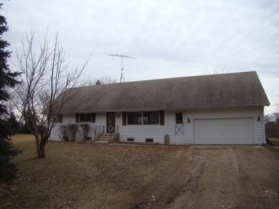 15036 Durkee Road, Harvard, IL 60033 - #: 09878282