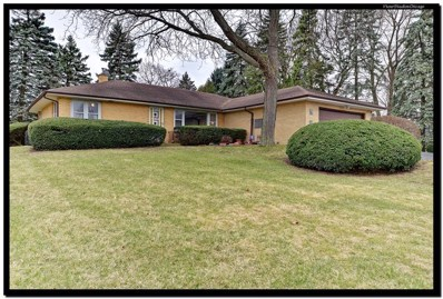 523 63rd Street, Willowbrook, IL 60527 - MLS#: 09878303