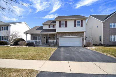 119 N Prospect Avenue, Streamwood, IL 60107 - MLS#: 09878334