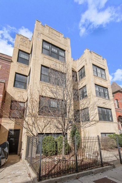 2142 W Concord Place UNIT 1, Chicago, IL 60647 - MLS#: 09878350