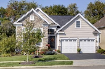 3888 Eagle Ridge Drive, Elgin, IL 60124 - #: 09878374
