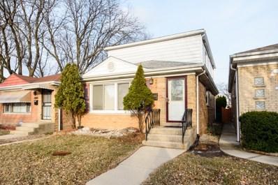 5455 N NAGLE Avenue, Chicago, IL 60630 - MLS#: 09878422
