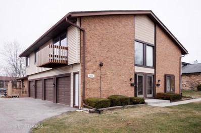 8334 Portsmouth Drive UNIT D, Darien, IL 60561 - MLS#: 09878444