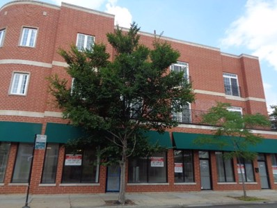 3234 N CENTRAL Avenue UNIT 305, Chicago, IL 60641 - MLS#: 09878447