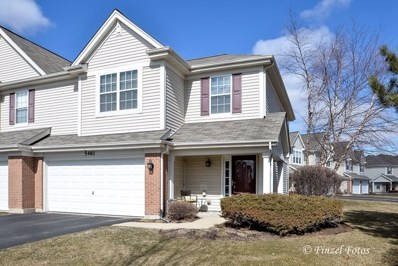 5461 Wildspring Drive, Lake In The Hills, IL 60156 - #: 09878487
