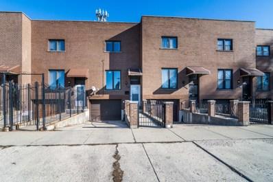 9507 S Racine Avenue, Chicago, IL 60643 - MLS#: 09878500