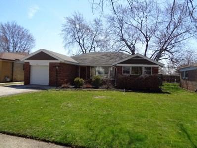 4101 DEAN Drive, Oak Lawn, IL 60453 - MLS#: 09878536