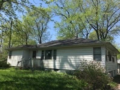 34246 Evergreen Street, Wilmington, IL 60481 - MLS#: 09878614