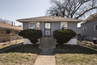 509 Pulaski Road, Calumet City, IL 60409 - MLS#: 09878626