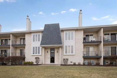 15721 LAKE HILLS Court UNIT 2N, Orland Park, IL 60462 - MLS#: 09878643