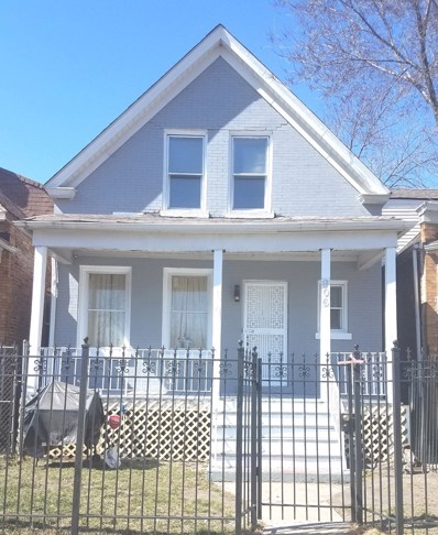 906 N Saint Louis Avenue, Chicago, IL 60651 - MLS#: 09878646