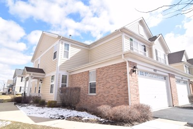 437 Acushnet Street, Elgin, IL 60124 - MLS#: 09878761