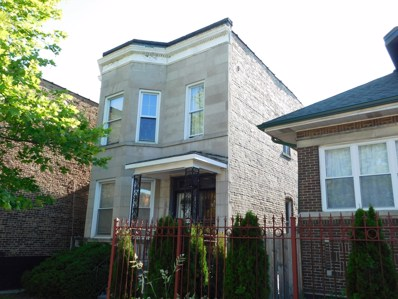 5438 S HONORE Street, Chicago, IL 60609 - MLS#: 09878762