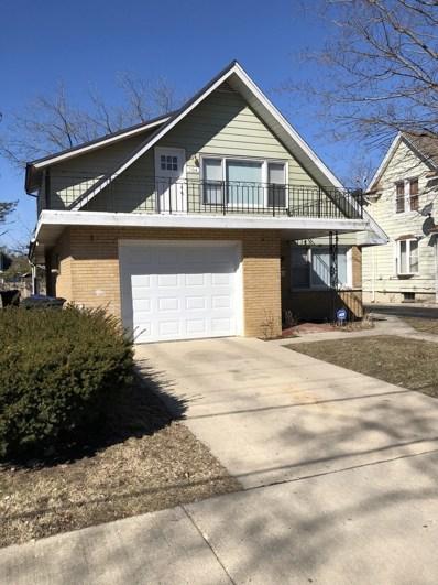 702 N Poplar Street, Waukegan, IL 60085 - MLS#: 09878764