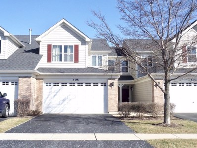 405 Victoria Lane, Elgin, IL 60124 - MLS#: 09878808