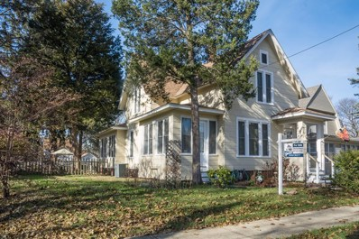 370 Orchard Street, Elgin, IL 60123 - MLS#: 09878885