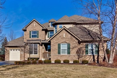 392 ROYAL ST GEORGE, Vernon Hills, IL 60061 - MLS#: 09878894