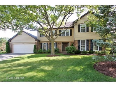 2532 INDIAN RIDGE Drive, Glenview, IL 60026 - MLS#: 09878901