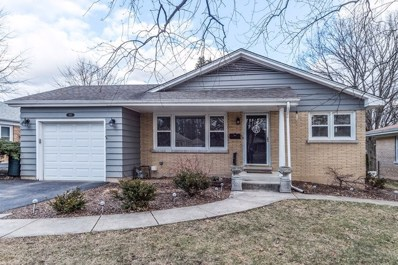 419 KIPLING Court, Wheaton, IL 60187 - MLS#: 09878924