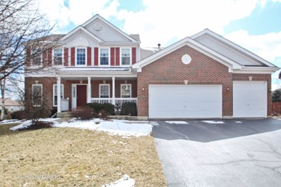 122 Norman Drive, Mchenry, IL 60050 - #: 09878945