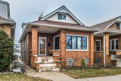 2507 N New England Avenue, Chicago, IL 60607 - MLS#: 09878989