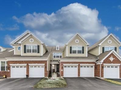 1247 Falcon Ridge Drive, Elgin, IL 60124 - MLS#: 09879021