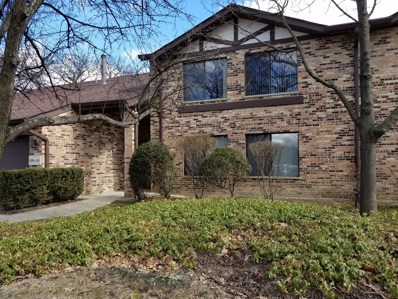 2206 Christian Lane UNIT 2B, Lisle, IL 60532 - #: 09879036