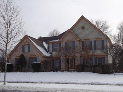 1315 Fox Chase Boulevard, St. Charles, IL 60174 - #: 09879053